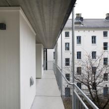 Arkitekturens betydning...