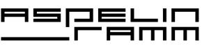 Aspelin Ramm logo