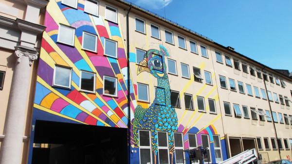 Nordre gt 20_street art