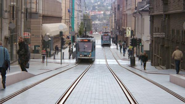 Bildet er fra Oslo kommune sine nettsider