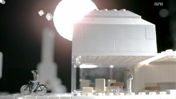 Arkitektens hjem 2