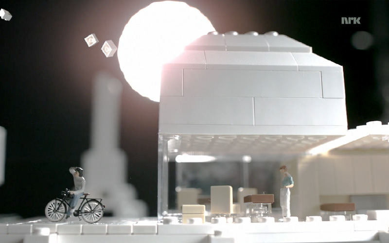 arkitektens hjem dk