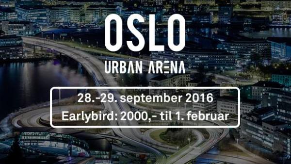 Oslo urban arena